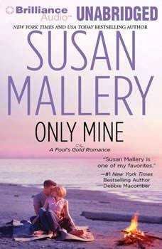 Only Mine, Susan Mallery