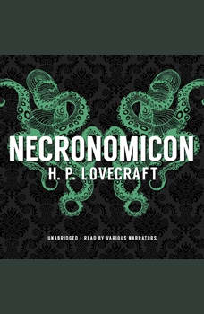 Necronomicon, H. P. Lovecraft