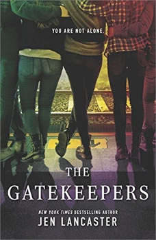 The Gatekeepers, Jen Lancaster