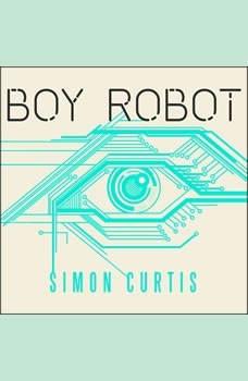 Boy Robot, Simon Curtis