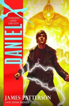 Daniel X Demons and Druids
