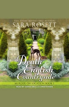 Death in the English Countryside, Sara Rosett