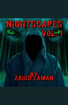 Nightscapes vol:1: 2 Tales of Supernatural Terror, Zahid Zaman