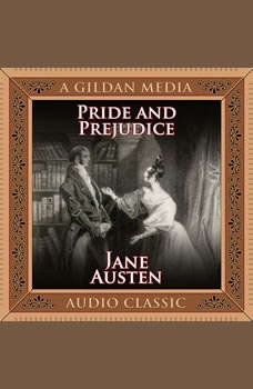 Pride and Predjudice: An A+ Audio Study Guide An A+ Audio Study Guide, Jane Austen