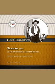 Gunsmoke, Vol. 2, Hollywood 360