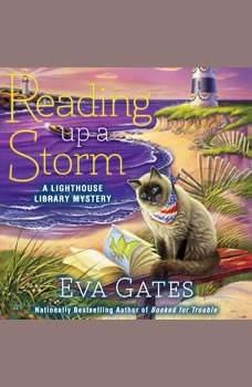 Reading Up a Storm, Eva Gates