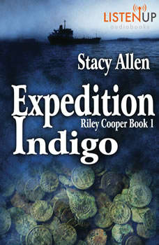Expedition Indigo, Stacy Allen