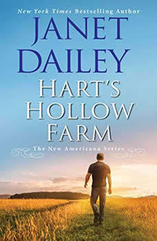 Hart's Hollow Farm, Janet Dailey