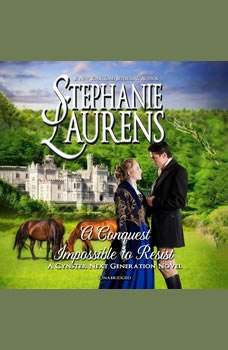 A Conquest Impossible to Resist, Stephanie Laurens
