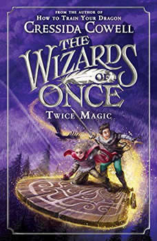 The Wizards of Once Twice Magic