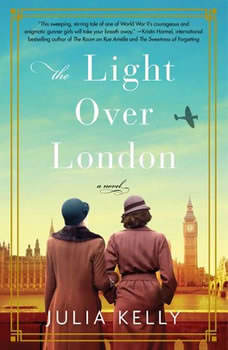 The Light Over London, Julia Kelly