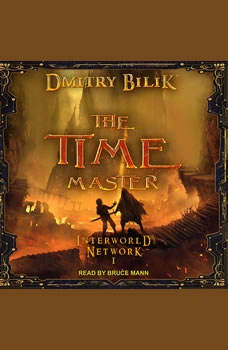 The Time Master, Dmitry Bilik