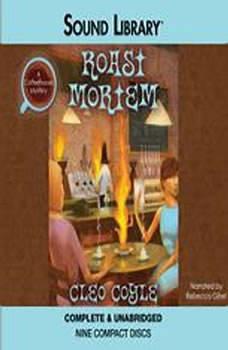 Roast Mortem, Cleo Coyle