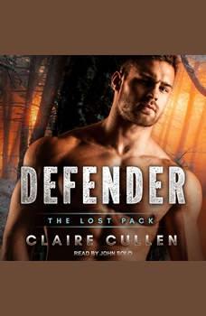 Defender, Claire Cullen