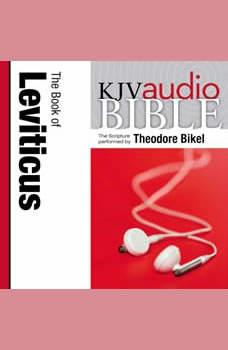 Pure Voice Audio Bible - King James Version, KJV: (03) Leviticus, Zondervan