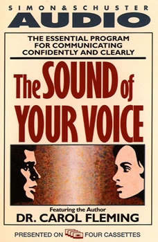 The Sound of Your Voice, Carol Fleming