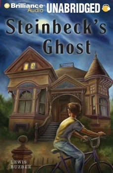 Steinbeck's Ghost, Lewis Buzbee