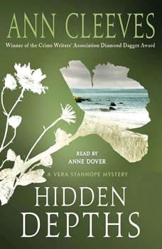 Hidden Depths: A Vera Stanhope Mystery, Ann Cleeves