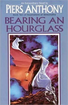 Bearing an Hourglass, Piers Anthony