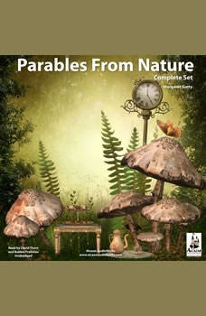Parables from Nature: Complete Set, Margaret Gatty