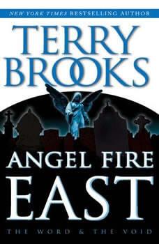 Angel Fire East, Terry Brooks