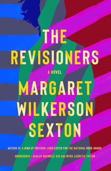 The Revisioners: A Novel, Margaret Wilkerson Sexton