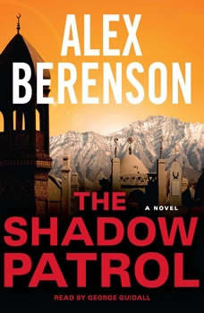 The Shadow Patrol, Alex Berenson