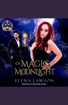 Of Magic & Moonlight, Elena Lawson