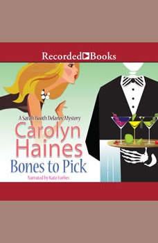 Bones to Pick, Carolyn Haines