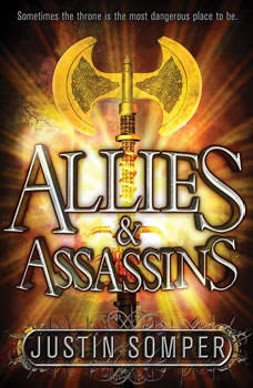 Allies & Assassins, Justin Somper