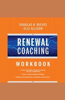 Renewal Coaching Workbook, Elle Allison