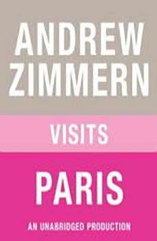 Andrew Zimmern visits Paris: Chapter 9 from THE BIZARRE TRUTH Chapter 9 from THE BIZARRE TRUTH, Andrew Zimmern