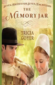The Memory Jar, Tricia Goyer