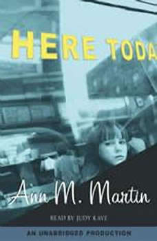 Here Today, Ann M. Martin
