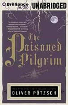 The Poisoned Pilgrim, Oliver Potzsch