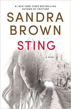 Sting, Sandra Brown