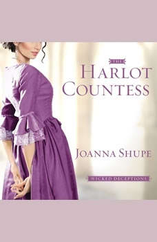 The Harlot Countess, Joanna Shupe