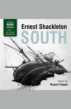 South, Ernest Shackleton