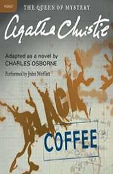 Christie, Agatha - Black Coffee - PDF Free Download