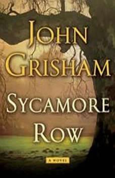 Sycamore Row, John Grisham