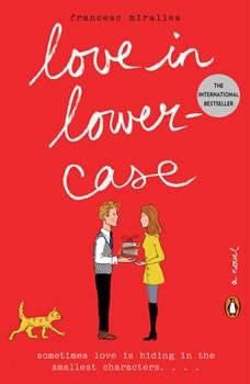Love in Lowercase, Francesc Miralles
