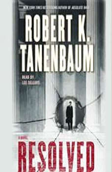 Resolved, Robert K. Tanenbaum