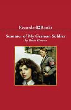 Summer of My German Soldier, Bette Greene