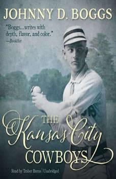 The Kansas City Cowboys, Johnny D. Boggs