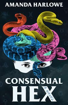 Consensual Hex, Amanda Harlowe