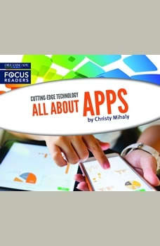 All About Apps, Christy Mihaly