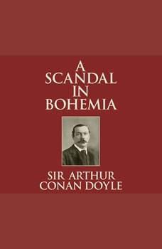 Scandal In Bohemia, A, Sir Arthur Conan Doyle
