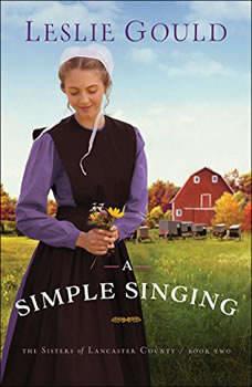 A Simple Singing, Leslie Gould