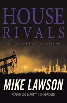 House Rivals: A Joe DeMarco Thriller, Mike Lawson