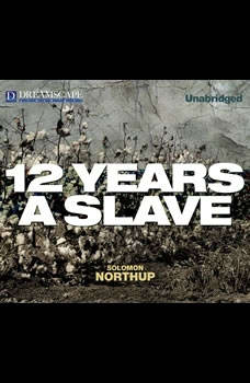12 Years a Slave, Solomon Northup